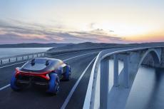Concept Car von Citroën