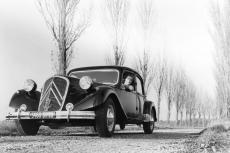 Gangster- Citroën